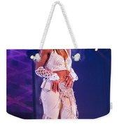 Janet Jackson-03 Weekender Tote Bag
