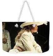 Janet Jackson Weekender Tote Bag
