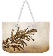 Janice Joplin Weekender Tote Bag