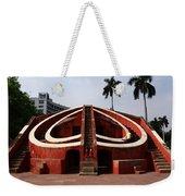Jantar Mantar - New Delhi - India Weekender Tote Bag