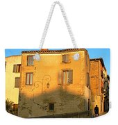 The Lady Of Limoux Weekender Tote Bag