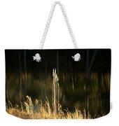 January's Gold 2013 Weekender Tote Bag
