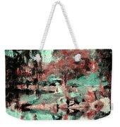 Japanese Garden's Weekender Tote Bag