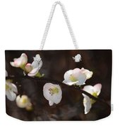Japanese Quince 2 Weekender Tote Bag