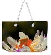 Japenese Jewel Weekender Tote Bag by Aimelle
