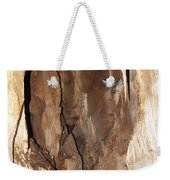 Javoricko Stalactite Cave Weekender Tote Bag