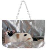 Jazmine Weekender Tote Bag