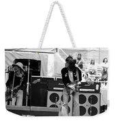 Jb #14 Weekender Tote Bag