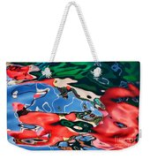 Jbp Reflections Weekender Tote Bag