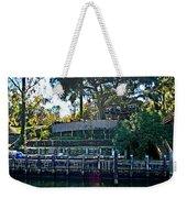 Jeanne Weekender Tote Bag