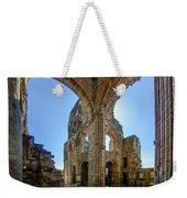 Jedburgh Abbey - 2 Weekender Tote Bag