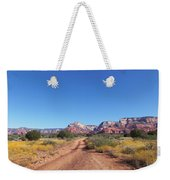 Jeep Trail Weekender Tote Bag