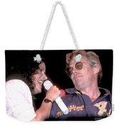 Jefferson Airplane Weekender Tote Bag