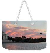 Jefferson Landscape0201 Weekender Tote Bag
