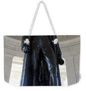 Jefferson Memorial2 Weekender Tote Bag