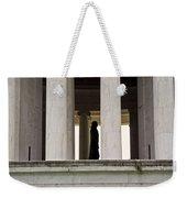 Jefferson Weekender Tote Bag