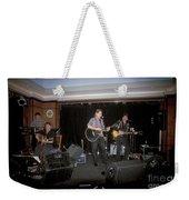 Jefferson Starship Weekender Tote Bag