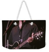 Jeffrey Gaines Weekender Tote Bag