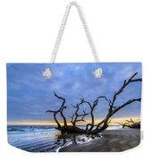 Jekyll Island Seascape Weekender Tote Bag