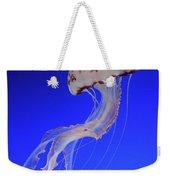 Jellyfish 2 Weekender Tote Bag