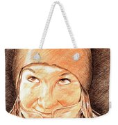 Jenny 2 Weekender Tote Bag