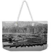 Jenny Lake Wyoming   Weekender Tote Bag