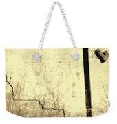 Jericho Weekender Tote Bag