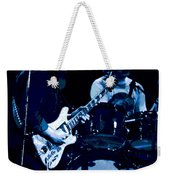 Jerry And Billy At Winterland 2 Weekender Tote Bag