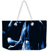 Jerry And Donna Blues 1978 Weekender Tote Bag