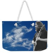 Jerry And The Dancing Cloud Weekender Tote Bag