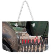 Jerry Cans Weekender Tote Bag