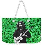 Jerry Clover 1 Weekender Tote Bag