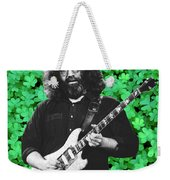 Jerry Clover 4 Weekender Tote Bag