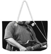 Jerry Garcia Band Weekender Tote Bag