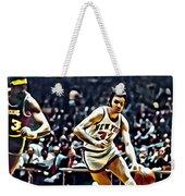 Jerry Lucas Weekender Tote Bag