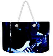 Jerry Rocks 2 Weekender Tote Bag