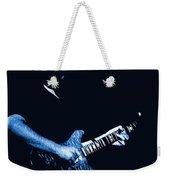 Jerry Sings The Blues 1978 Weekender Tote Bag