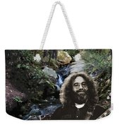Jerry's Mountain Music 13 Weekender Tote Bag