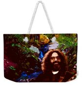 Jerry's Mountain Music 3 Weekender Tote Bag