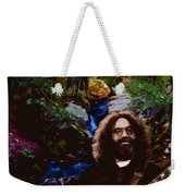 Jerry's Mountain Music 7 Weekender Tote Bag