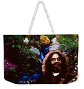 Jerry's Mountain Music 8 Weekender Tote Bag