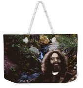 Jerry's Mountain Music 9 Weekender Tote Bag