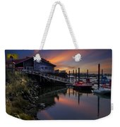 Jerry's Rogue Jets Weekender Tote Bag