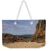 Jersey Beach  Weekender Tote Bag