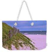 Jersey Shore 11 Weekender Tote Bag