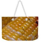 Jersey Sweet Corn Weekender Tote Bag