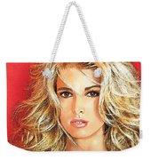 Jessica Simpson Weekender Tote Bag