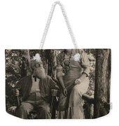 Jessie Tarbox Beals(1870-1942) Weekender Tote Bag
