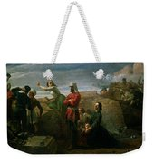 Jessies Dream , 1858 Weekender Tote Bag