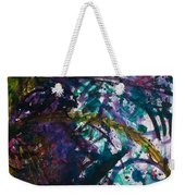Jesus And Mary And The Transmutation Of The Planet Earth Weekender Tote Bag